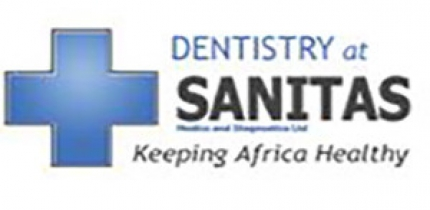 Dentistry at Sanitas Hospital
