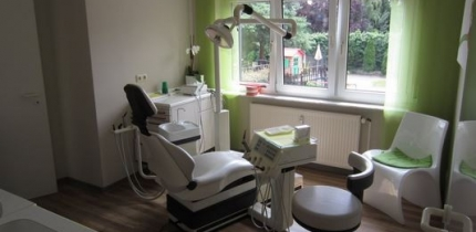 Esnan Dental Center Turkish Clinic